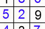 Sudoku 2009.01.15