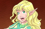 Fantasy Doll Elf