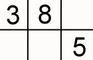 Fancy Sudoku
