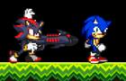 Sonic Spoof