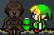 Link's Breakin in 3