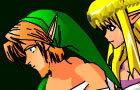 Zelda Dark Sorcerers 2p1