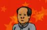 Mao's Crazy Dance Party!