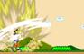 Goku SSJ5 vs Mario