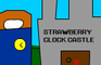 BedClock Saves Strawberry