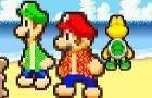 Summer Mario Bros