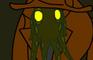 rotoscoped alien