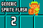 Generic Sprite Flash: 2