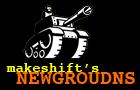 Makeshift's Newgrounds