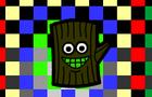 log boy #2