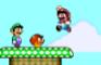 Super Mario Scene Creator