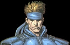 Metal Gear Solid Foolery