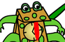Frogbag Clock must die