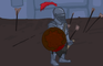 Medieval Mercenary
