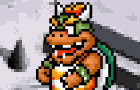 Mario Saves The Children!