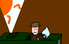 Indiana Jones Game v0.6