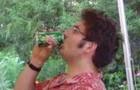 homemade Mountain Dew ad