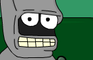 Timmy + Robot