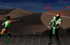 UMK3 New Fatalities