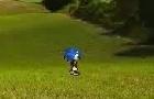 Mecha Sonic's Wrath