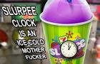 slurpeclock