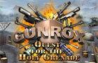 GUNROX Holy Grenade Quest