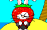 Strawberry Clock Dress Up