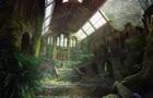 ..abandoned utopia..