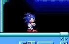 Sonic's TV