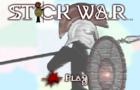 -Stick War-