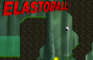 Elastoball