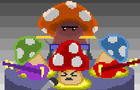 Pixel Shrooms