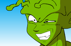 DBZ: Piccolo's Problem