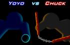 Yoyo vs Chuck