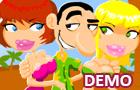 Blow Island Game - Demo