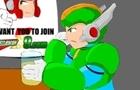 Megaman X: GBD's LastRide