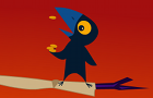 Crows Love Pumpkin Seeds