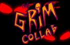 GRIM art collab