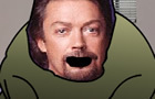 Tim Curry's Spamalot 5