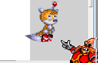 Tails Doll's Sprites