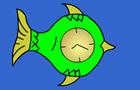 Fishy Go Swim