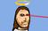 Giant Laser Jesus