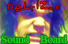 The Deltizmo Soundboard