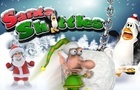 Santa Skittles