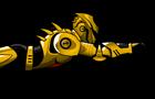 Armored Ashura 2