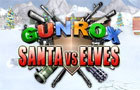 Gunrox: Santa Vs Elves