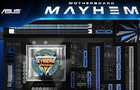 ASUS: Motherboard Mayhem