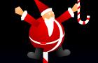 Santa Launch!