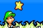 Baby Luigi Animation