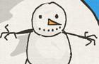 Snowmen's Heaven